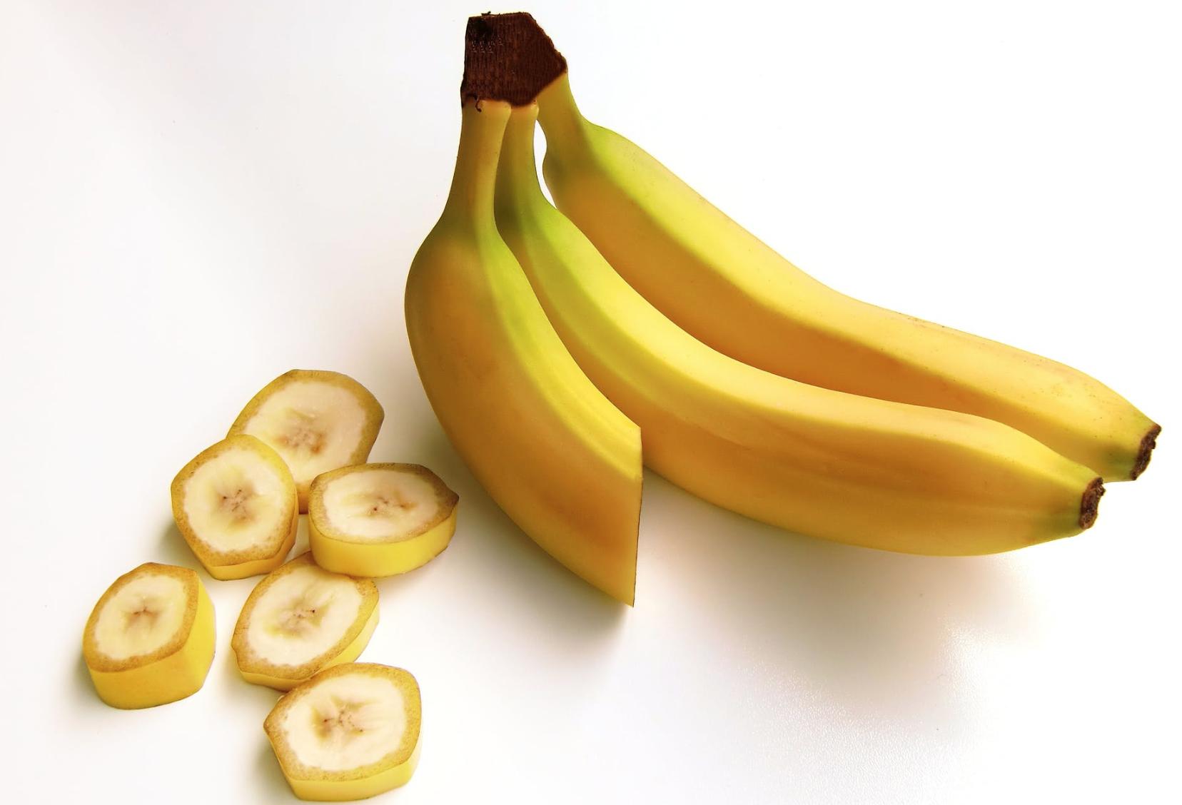 banana post workout snack coe fitness